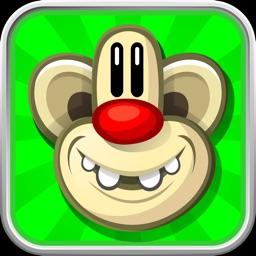 Flappy Monkey Evolution