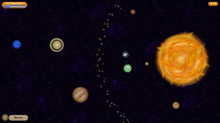 Tasty Planet Lite screenshot-3