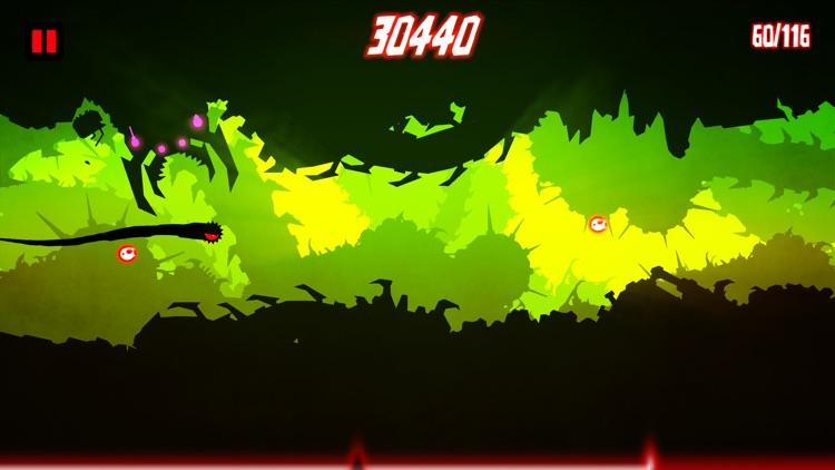 Odium to the Core screenshot-2
