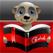 蒙哥英语原版阅读器 (Meerkat Reader)