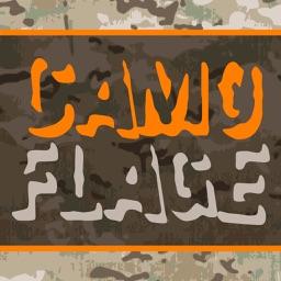 Camo Yo Screen! - Camouflage