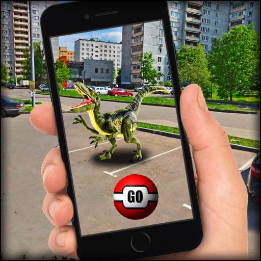 Pocket Dinosaur GO