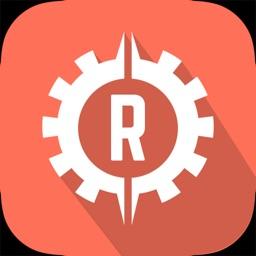 Rust RCon