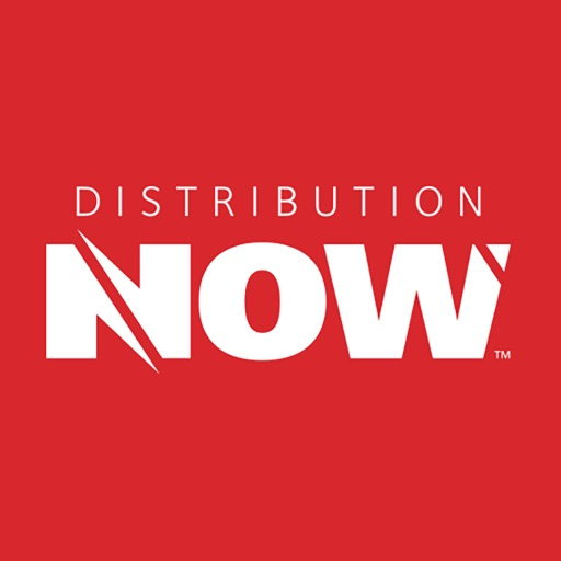 DistributionNOW Ecommerce application logo
