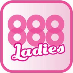888ladies Bingo and Slot Games