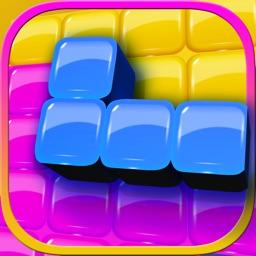 Puzzle Block.s Tangram