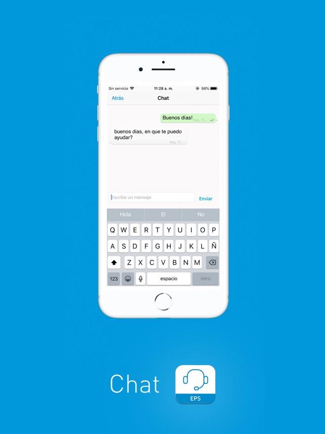 Chat virtual eps sura