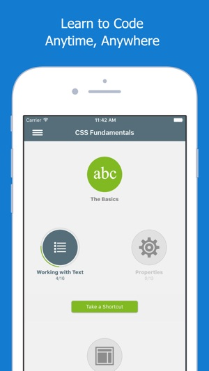 Learn CSS on the App Store