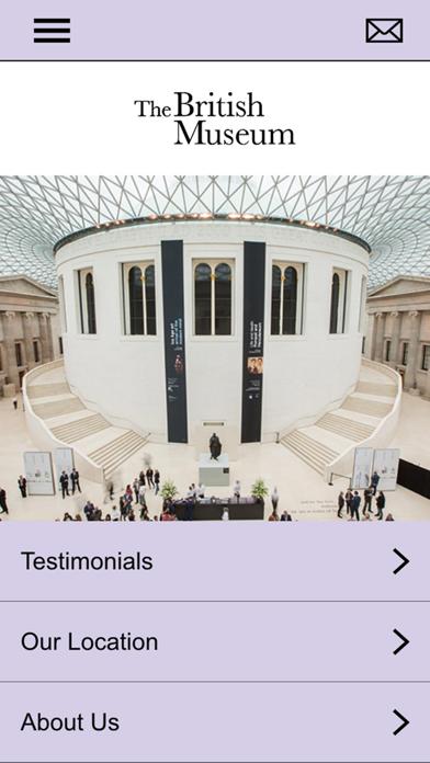 Venue Guide - British Museum