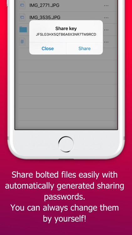 Filebolt screenshot-4
