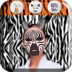 Animal Face Maker - Editor