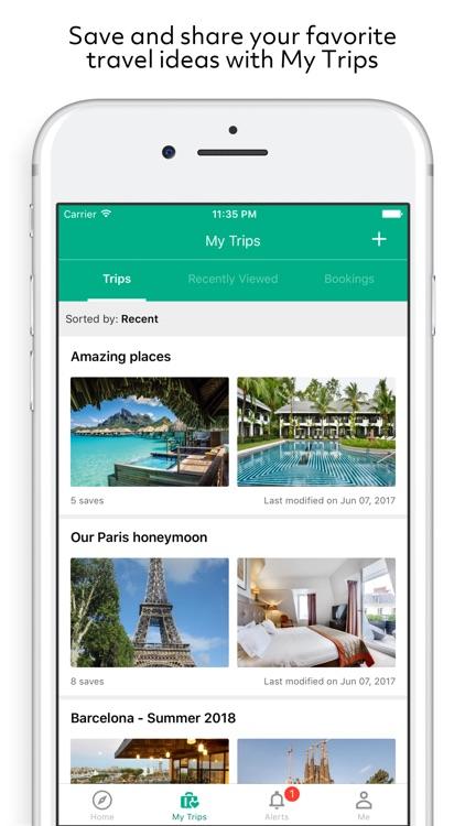 TripAdvisor Hotels Restaurants screenshot-4