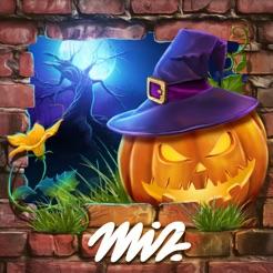 Halloween Spelletjes Volwassenen.Verborgen Voorwerpen Halloween In De App Store