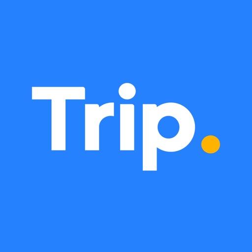 Trip.com – 航空券&ホテル&列車
