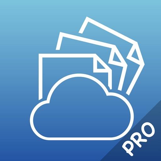 File Manager Pro - Network Explorer