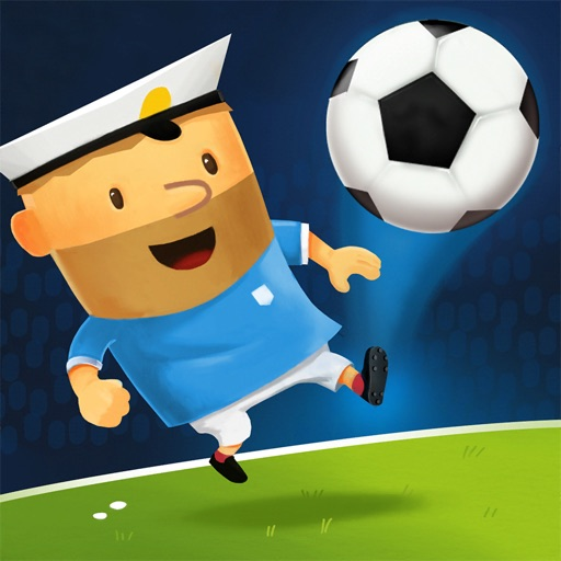 Download Fiete Soccer free for iPhone, iPod and iPad
