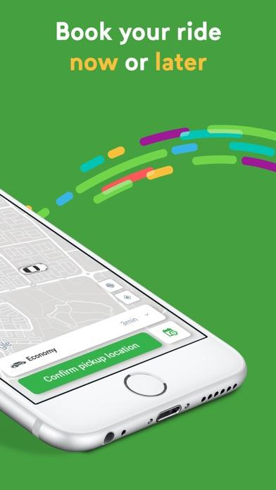 Download Careem كريم - Car Booking App for Pc