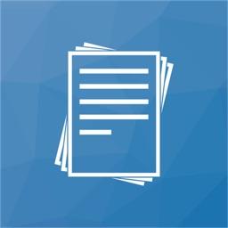 Bill of Lading Manager app