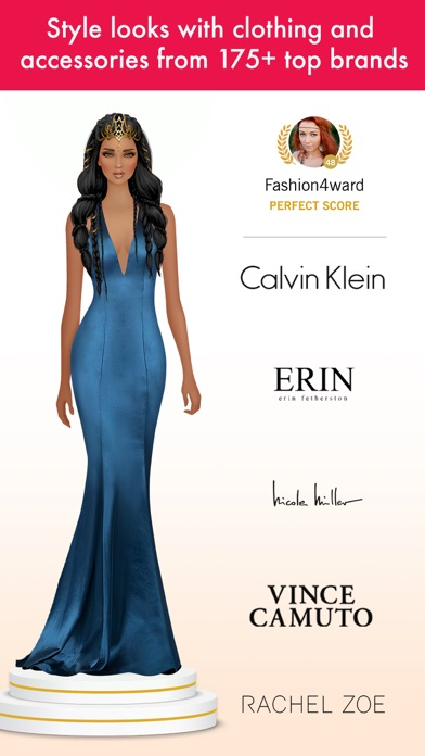 Fashion Runway Games With Levels
