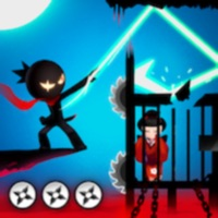 Codes for Stickman Ninja Warriors Hack