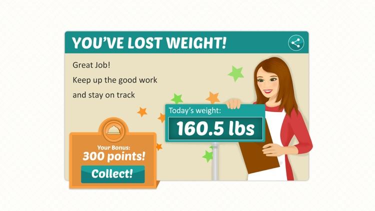 DietWiz: Weekly Meal Planner screenshot-5