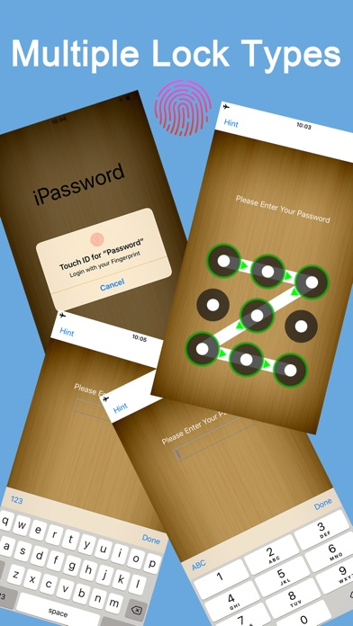 download Password Manager Secure App apps 2