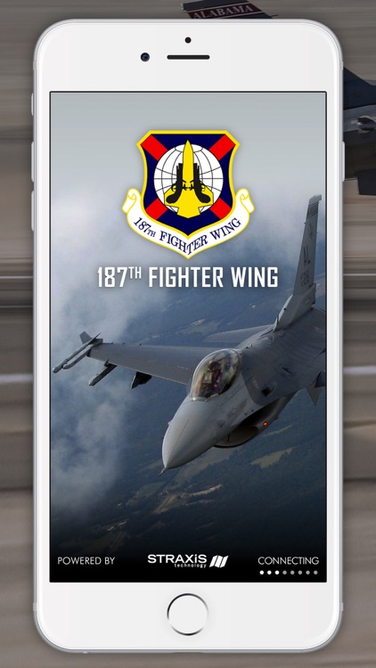 187th Fighter Wing by 187th Fighter Wing