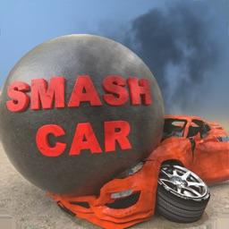 Smash Car: Destroy