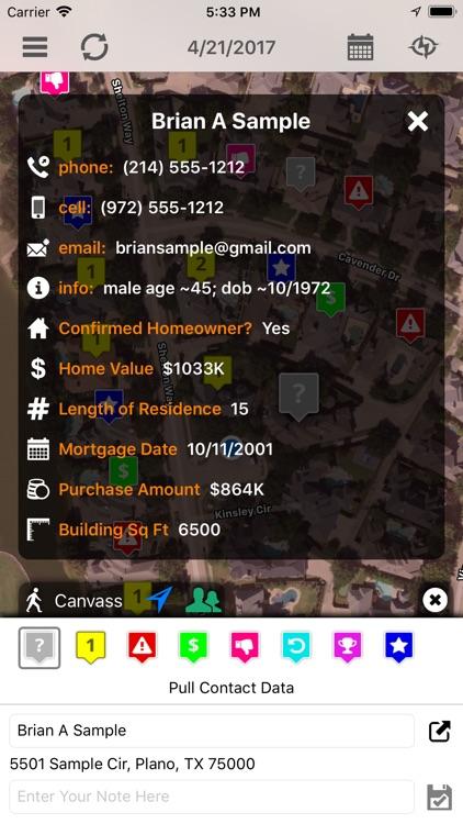 Hail Recon screenshot-4