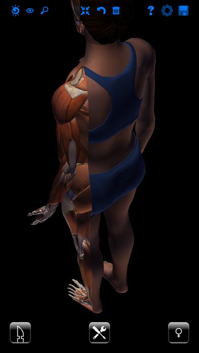 ザイゴット3D人体解剖のおすすめ画像1