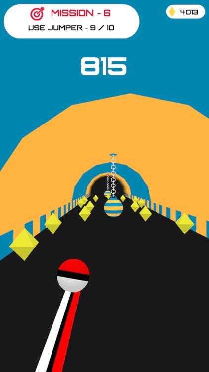Googly Ball: Rolling & Jumping screenshot-8