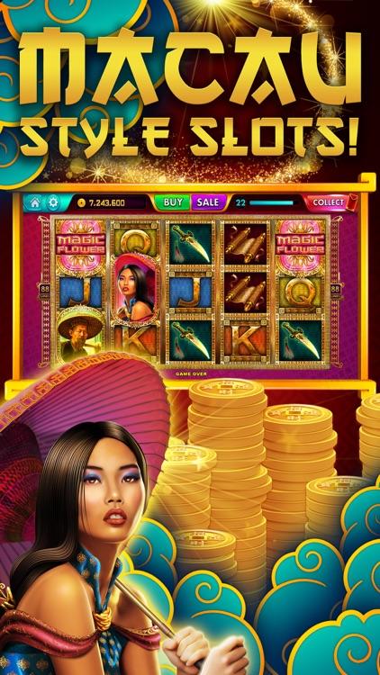 FaFaFa™ Gold – Slots Casino screenshot-5