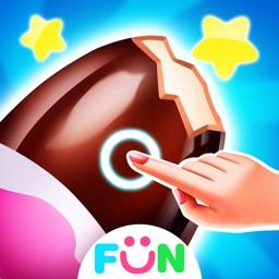 Candy Surprise Eggs Maker
