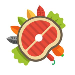 KetoApp - Diet Recipes ios app