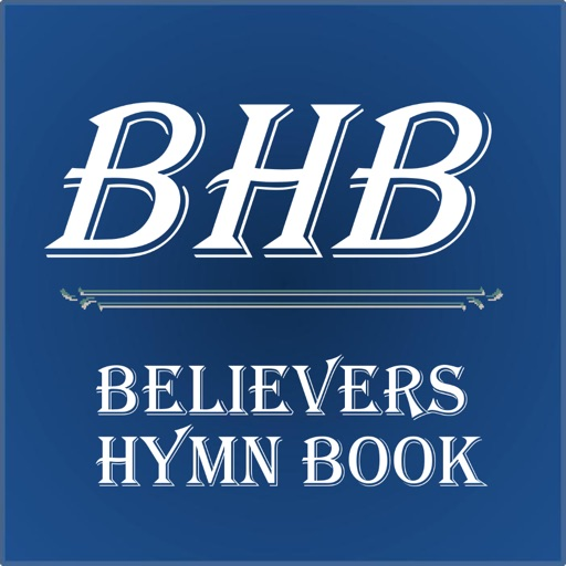 Believers Hymn Book with Audio