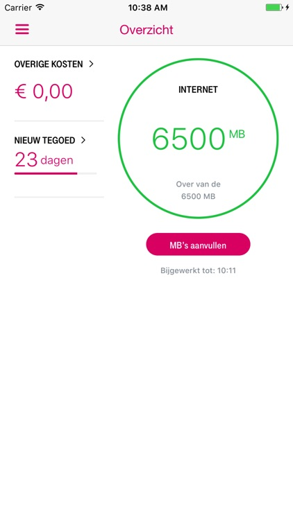 My T-Mobile