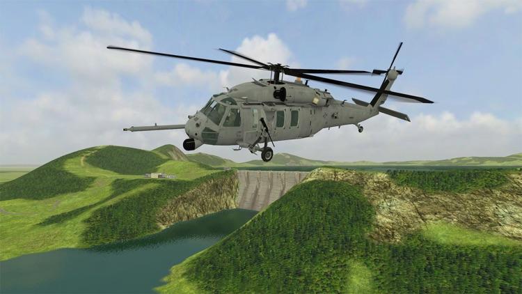 Flight Sim Air Cavalry 2019 screenshot-0