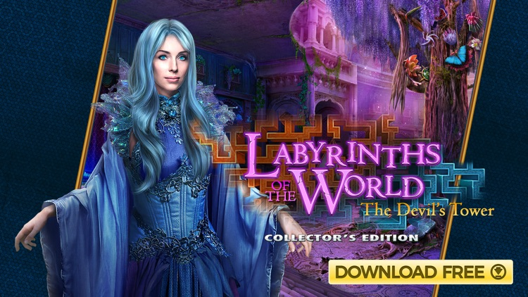 Labyrinths of the World: Devil screenshot-4