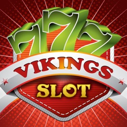 Vikings Clash Casino Slot Game