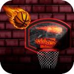 Cool Basketball-fun shooting