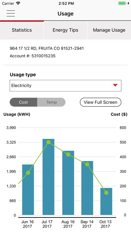 xcel energy fast app Xcel Energy by Xcel Energy Inc.