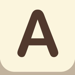 Anagram Something - Word Puzzle Game!