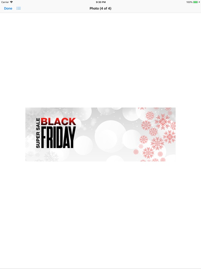 Black Friday Sticker Pack On The App Store