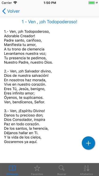 Himnario Evang. Pentecostal screenshot-7