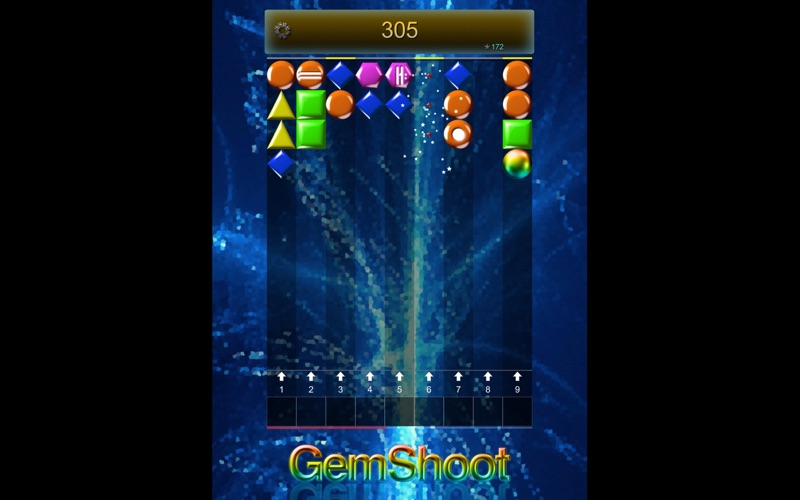 Gem Shoot screenshot 4