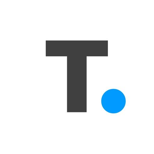 Tennessean application logo
