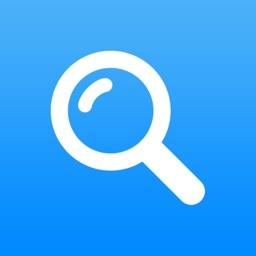 一键搜索-搜索引擎聚合大全,什么都能搜