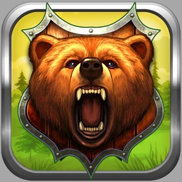 Bear Sniper Hunting simulator