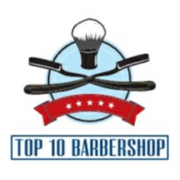 TOP 10 BARBERSHOP