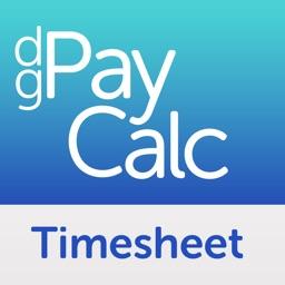 PayCalc Timesheet